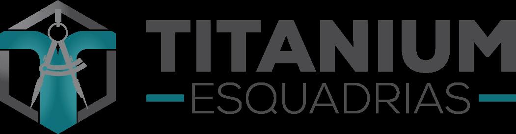 Titanium Esquadrias